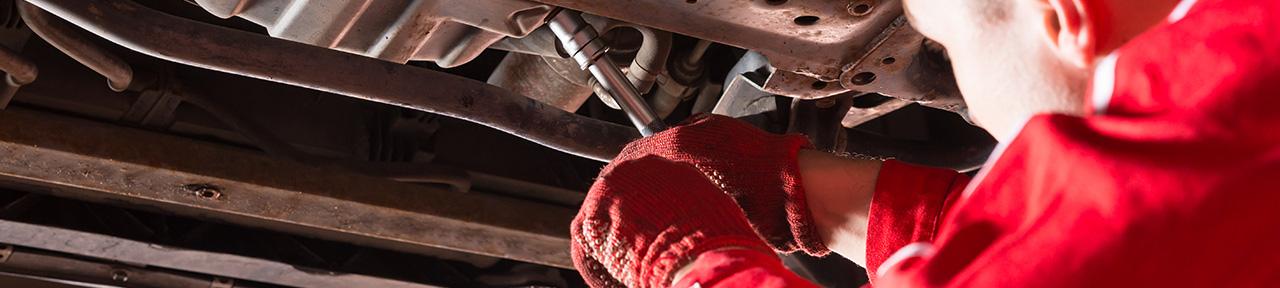 drivetrain repair