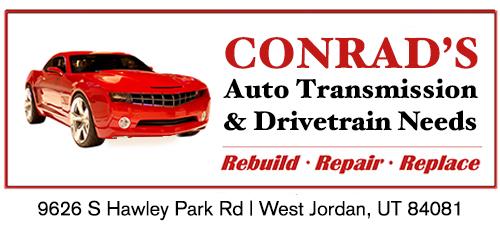 Conrad's Auto Transmission