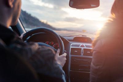 transmission, auto transmission, driving habits